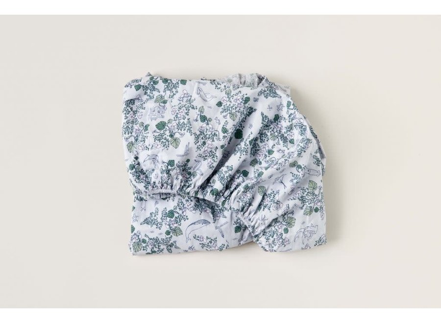 Fitted Sheet Mares Light Junior