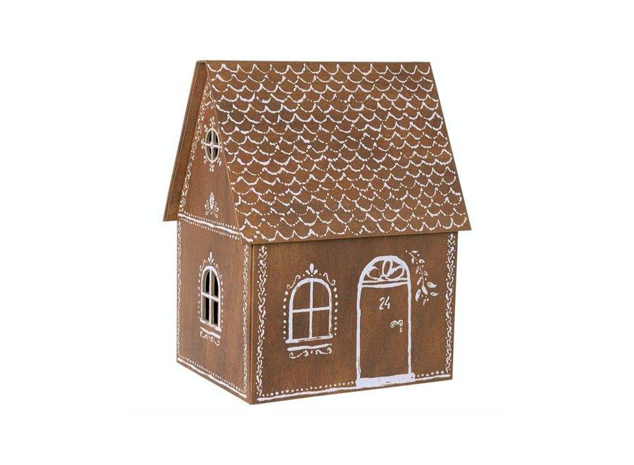 Gingerbread Huisje