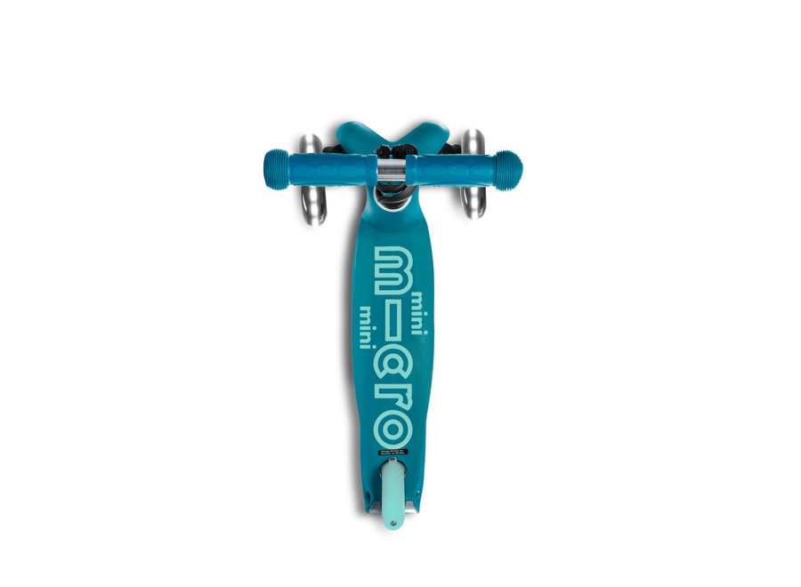 Microstep LED Mini Deluxe Aqua