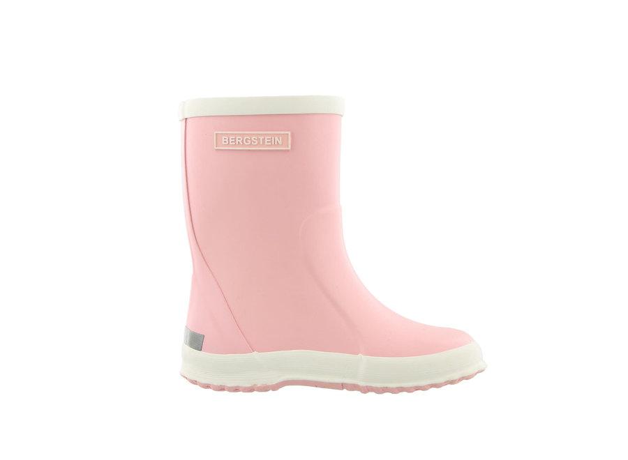 Regenlaarzen Soft Pink