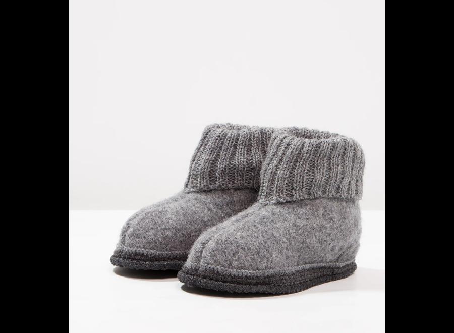 Sloffen Cozy Grey