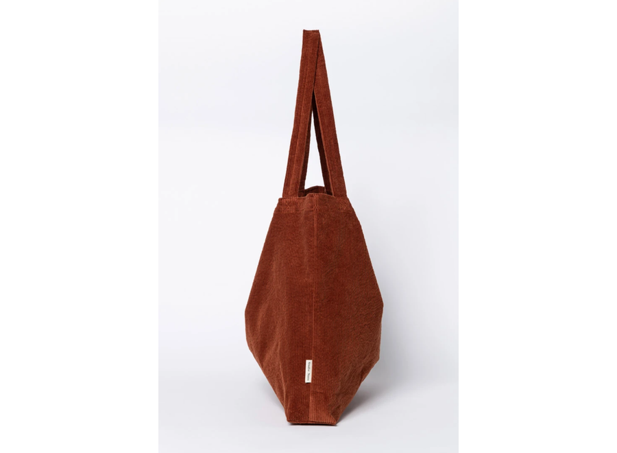 Rusty Rib Mom-bag