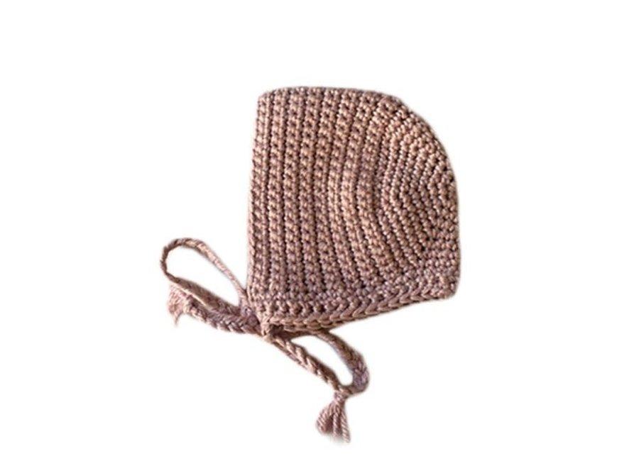 Crochet Beguin