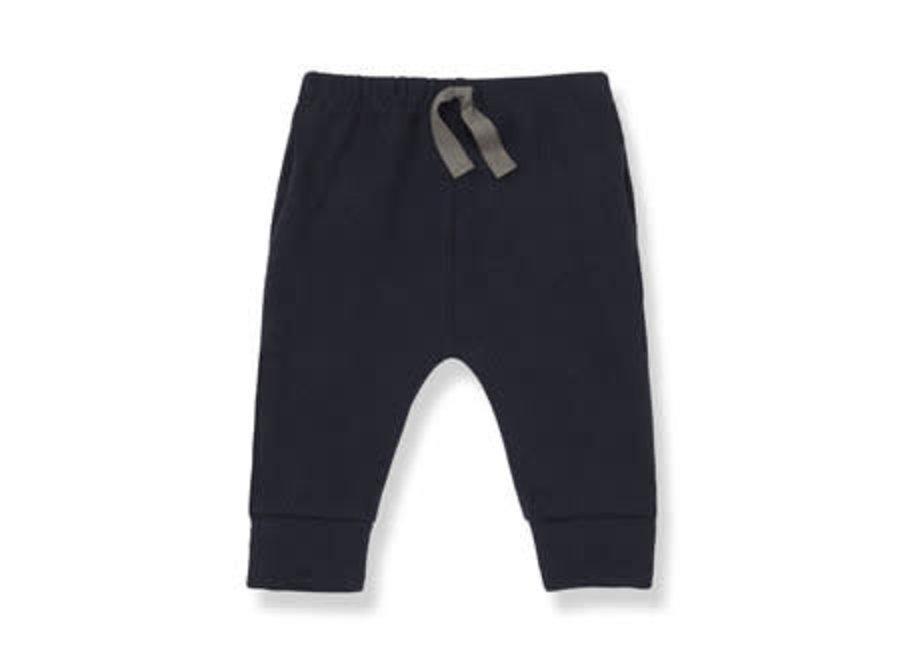 Pants Susqueda Blue Notte