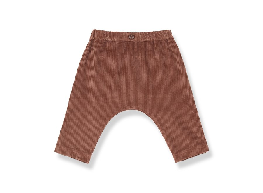 Baggy Pants Molina Toffee