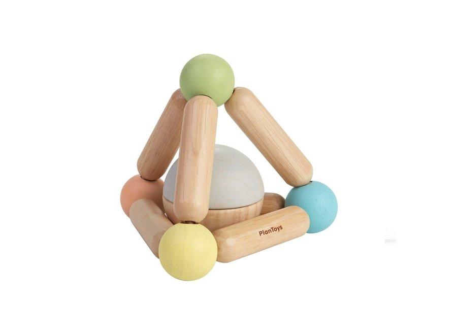 Driehoek Rammelaar