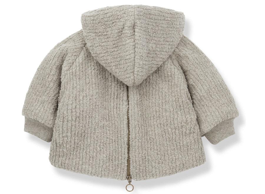 Jacket Arcalis Beige