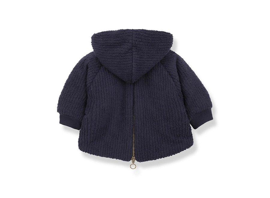 Jacket Arcalis Blue Notte