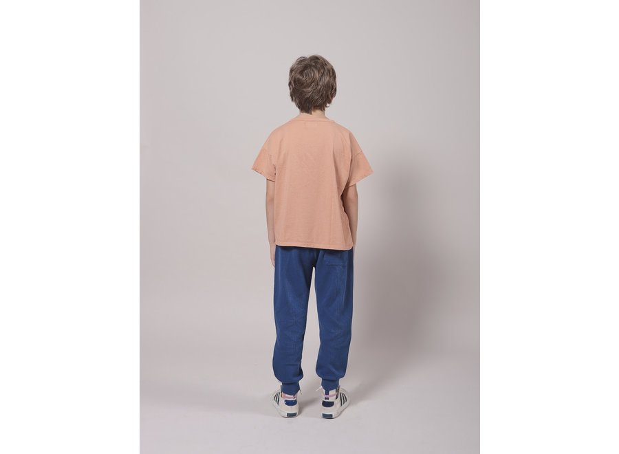 Bobo Choses T-Shirt Vote For Pepper