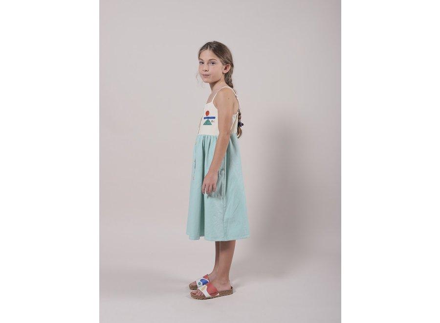 Bobo Choses Dress Balance Woven