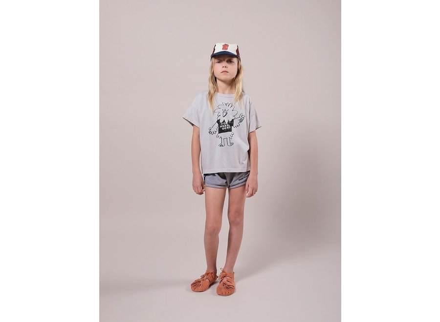 Bobo Choses T-Shirt Bird Says Yes