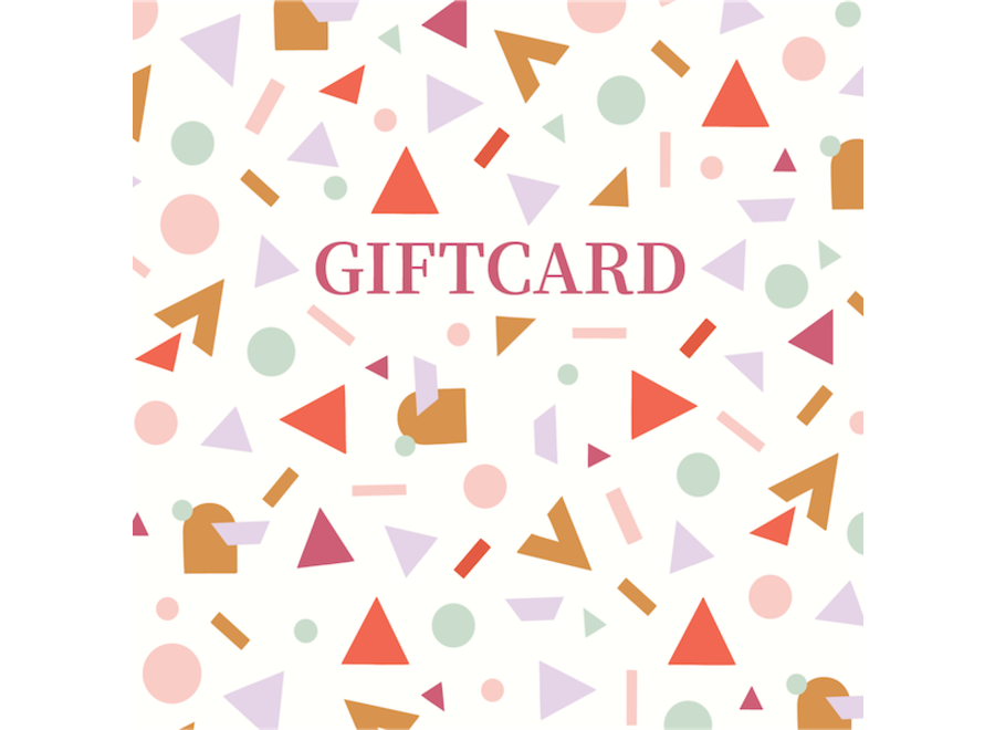 Giftcard 150