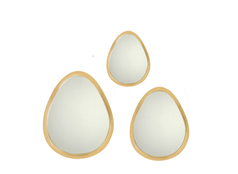 Mirror Egg XL