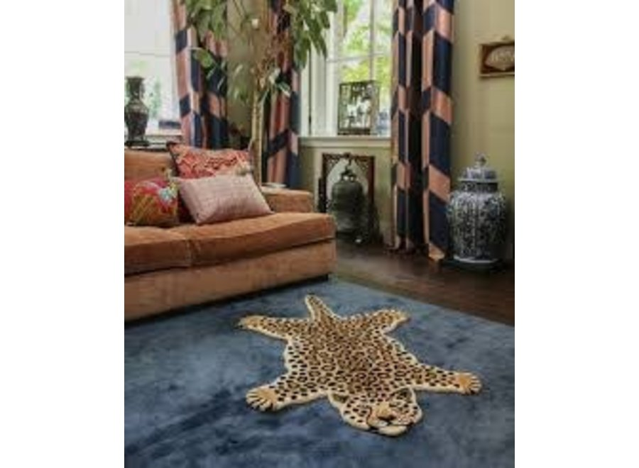 Rug Looney Leopard Large
