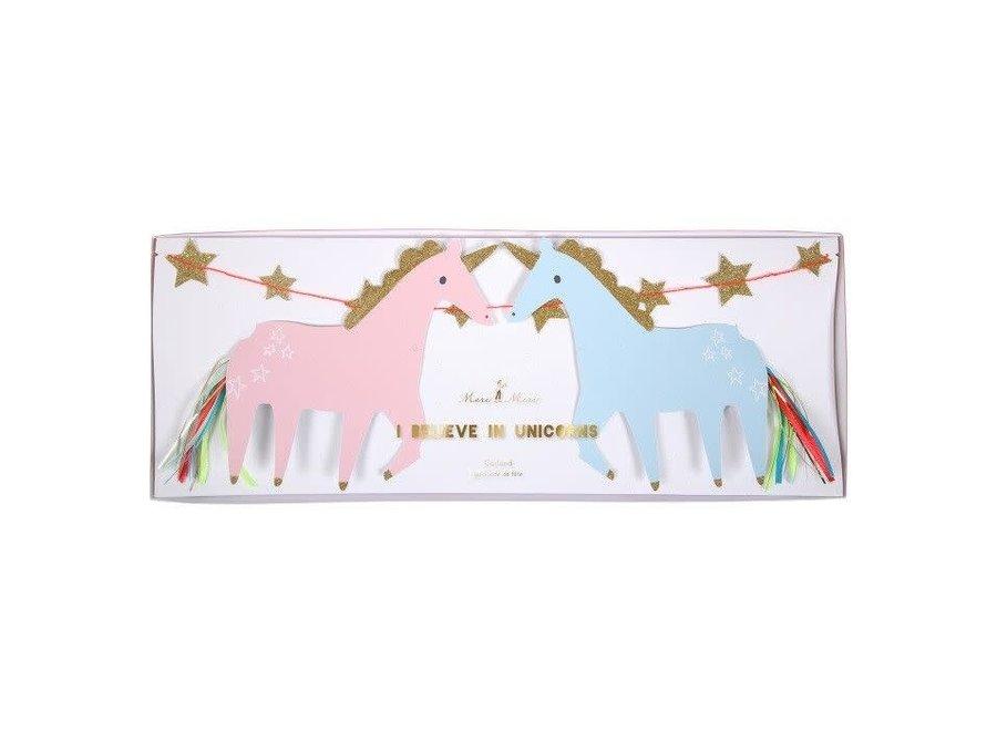 Garland Unicorn