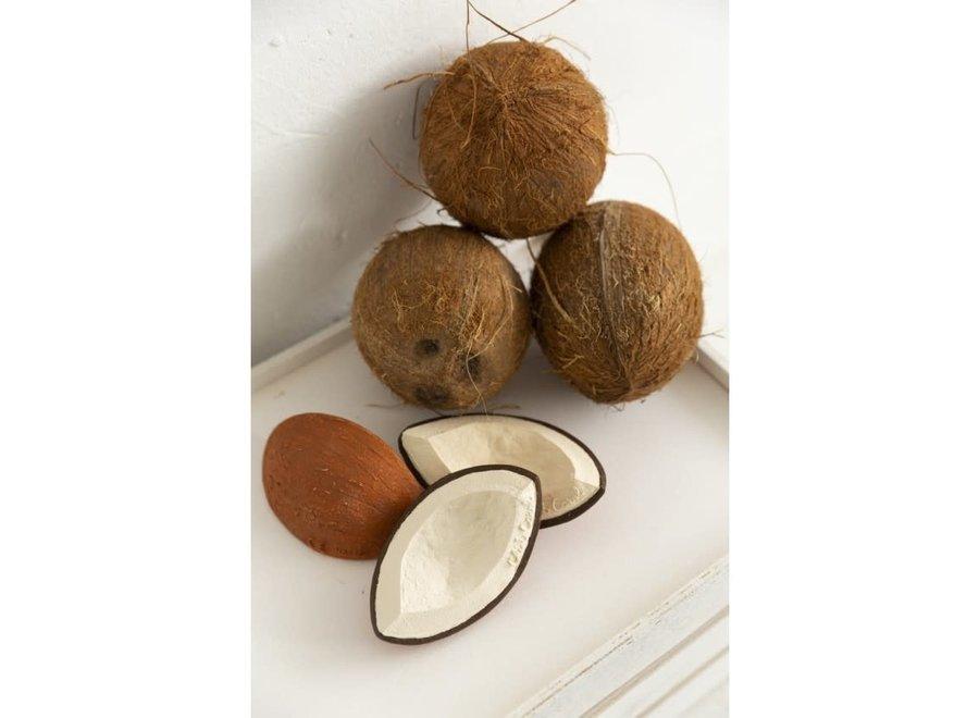 Oli & Carol Bijtspeeltje Coco The Coconut