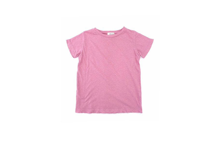 Tee Pink