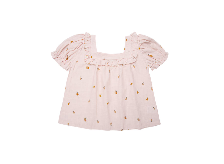 The New Society Rachel Baby Blouse