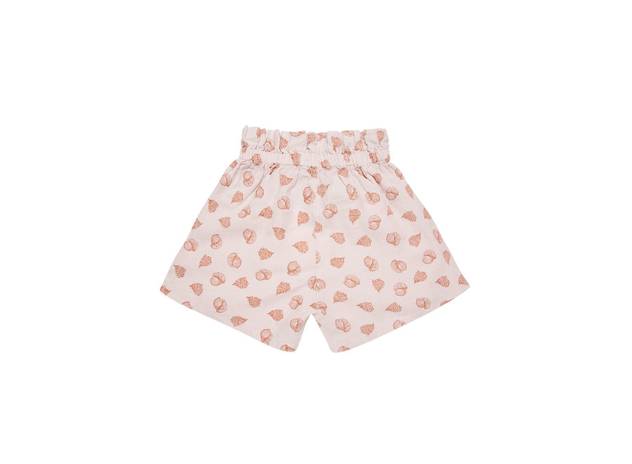 The New Society Carola Short Shell