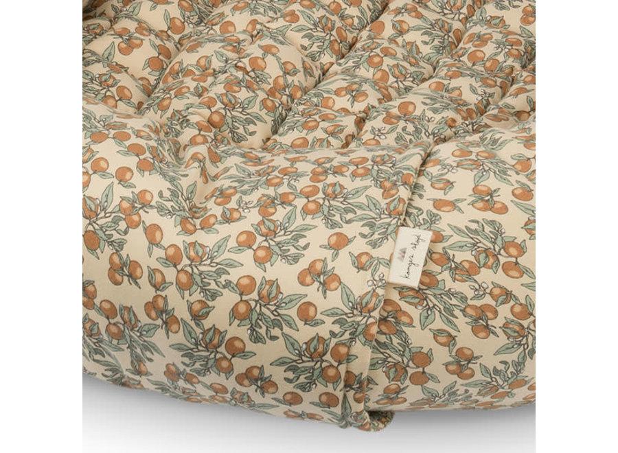 Konges Sløjd Baby Nest Orangery Beige