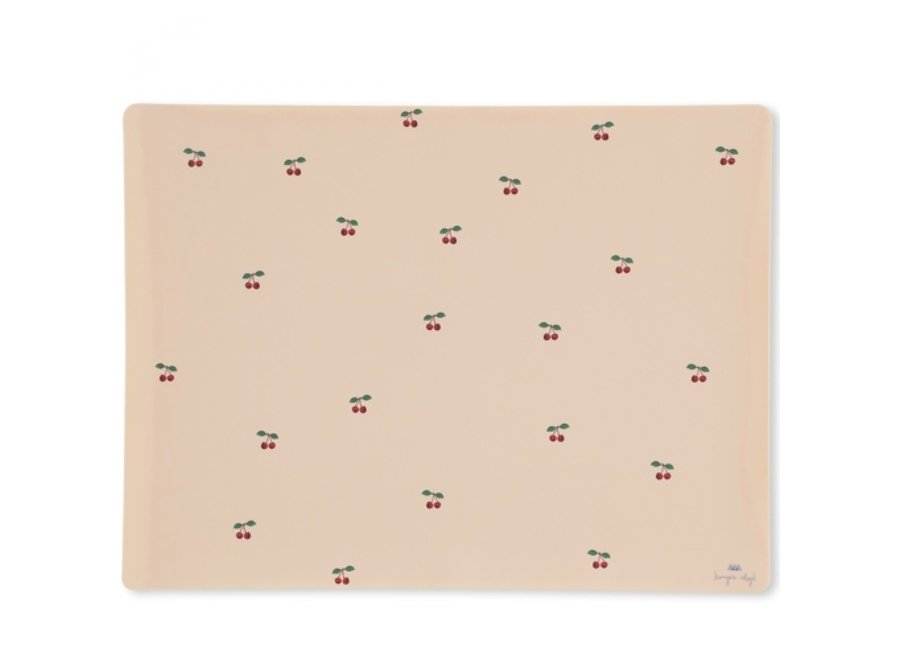 Placemat Cherry