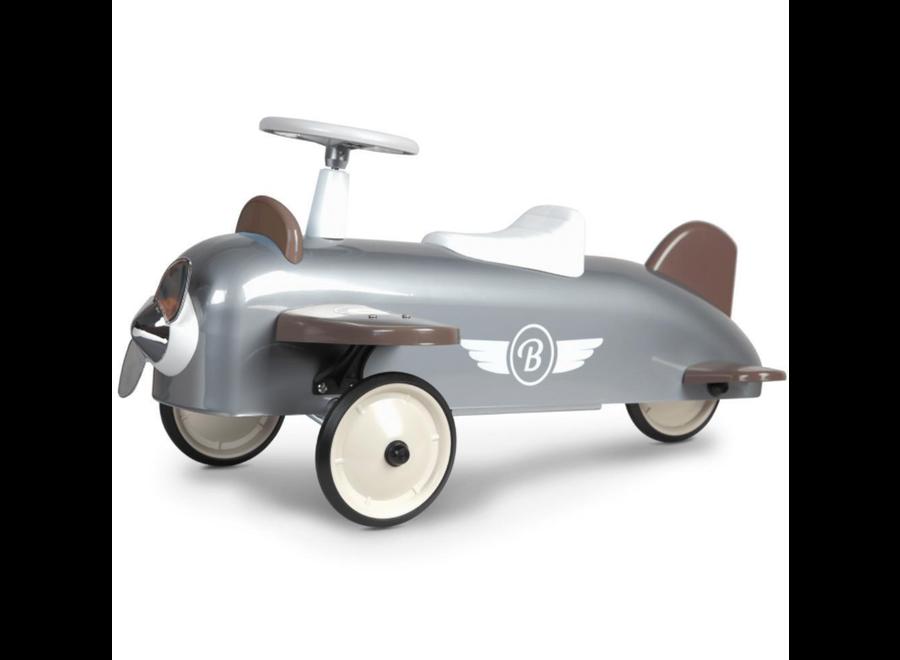 Loopauto Speedster Vliegtuig