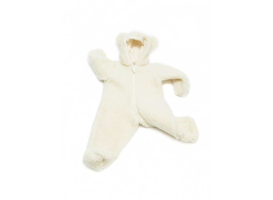 Alwero Baby Suit Natural