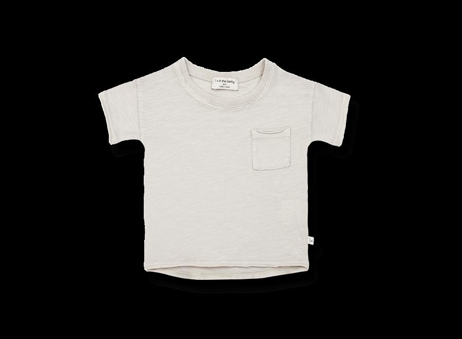 Nani T-shirt Stone