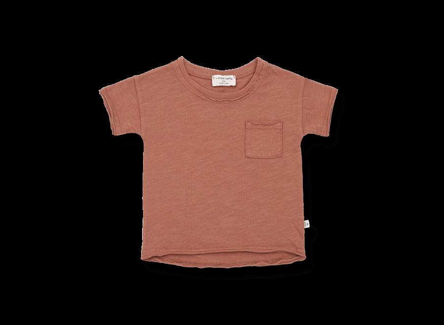 Nani T-shirt Roibos
