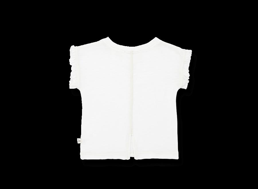 Mireia T-shirt Off White