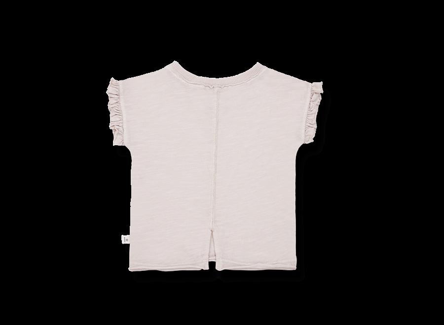 Mireia T-shirt Rose