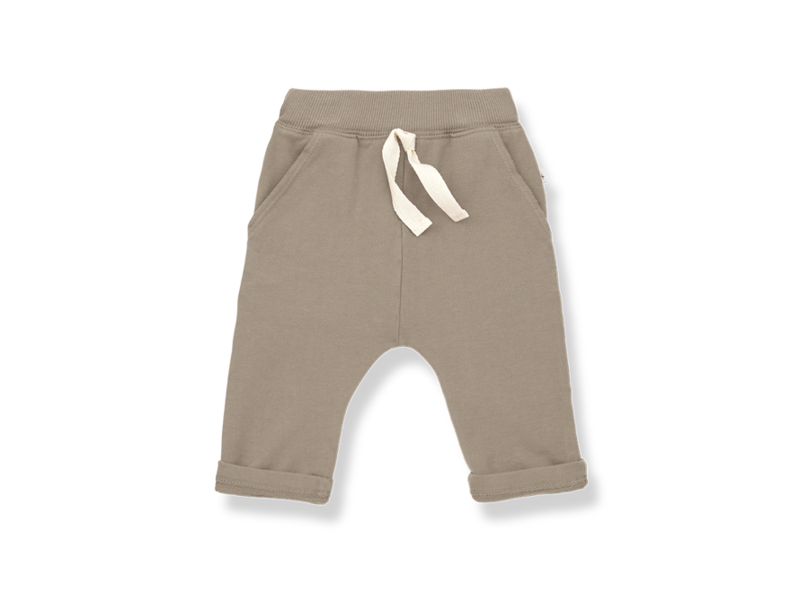 One More in the Family Jofre Pants Khaki