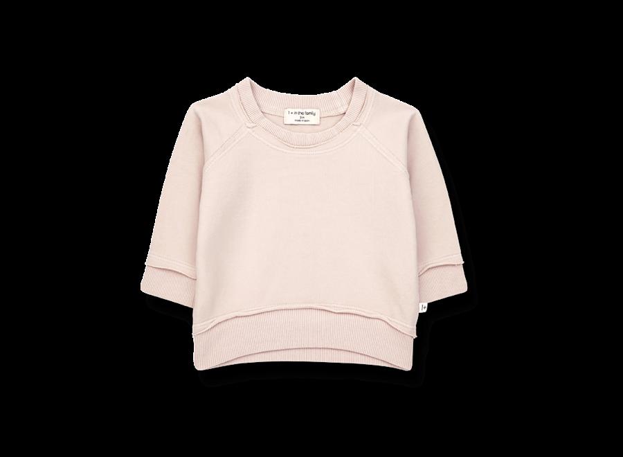 Tristan Sweatshirt Rose