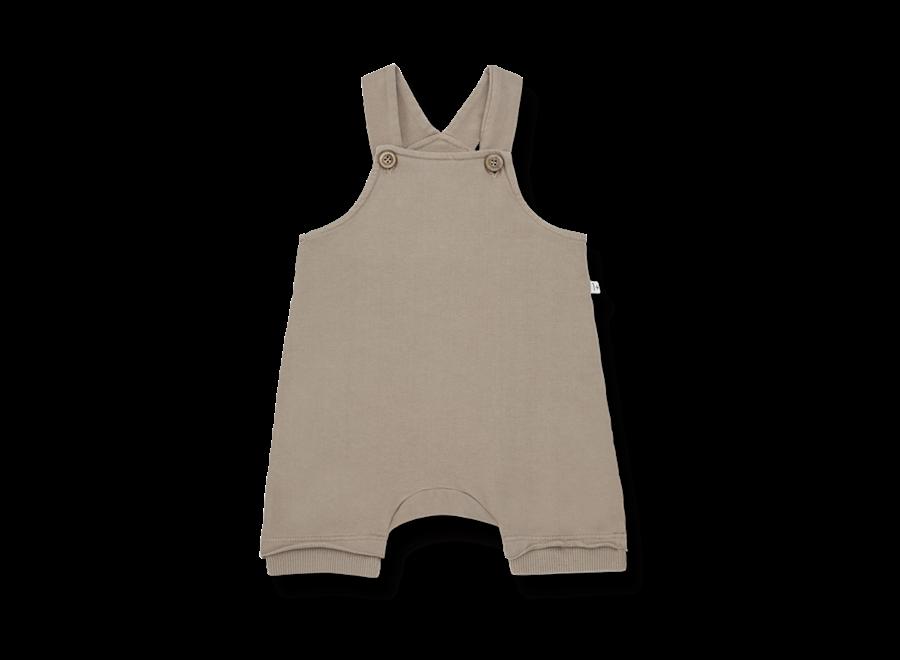 Ilai Short Overall Khaki