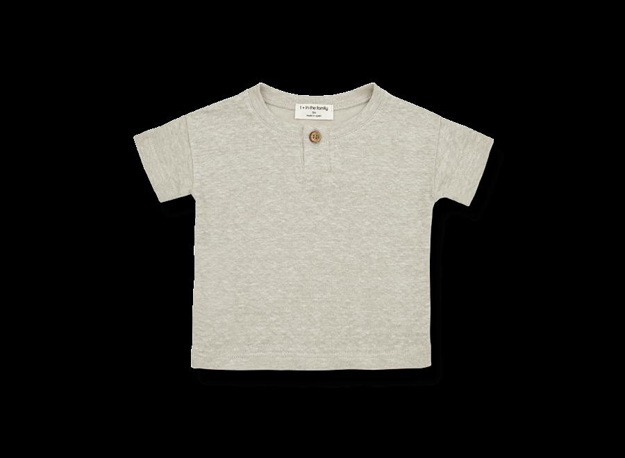 Felix T-shirt Beige