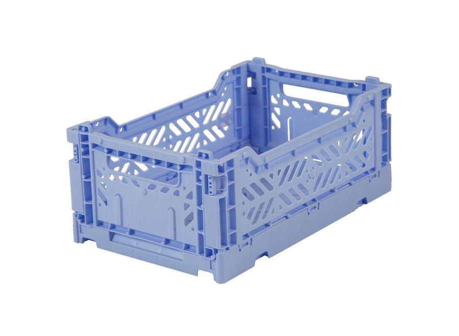 F Crate Mini Baby Blue