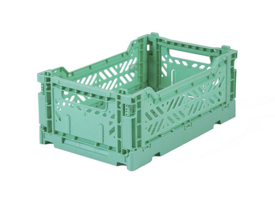 F Crate Mini Mint