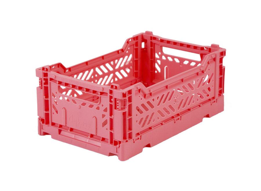 F Crate Mini Dark Pink