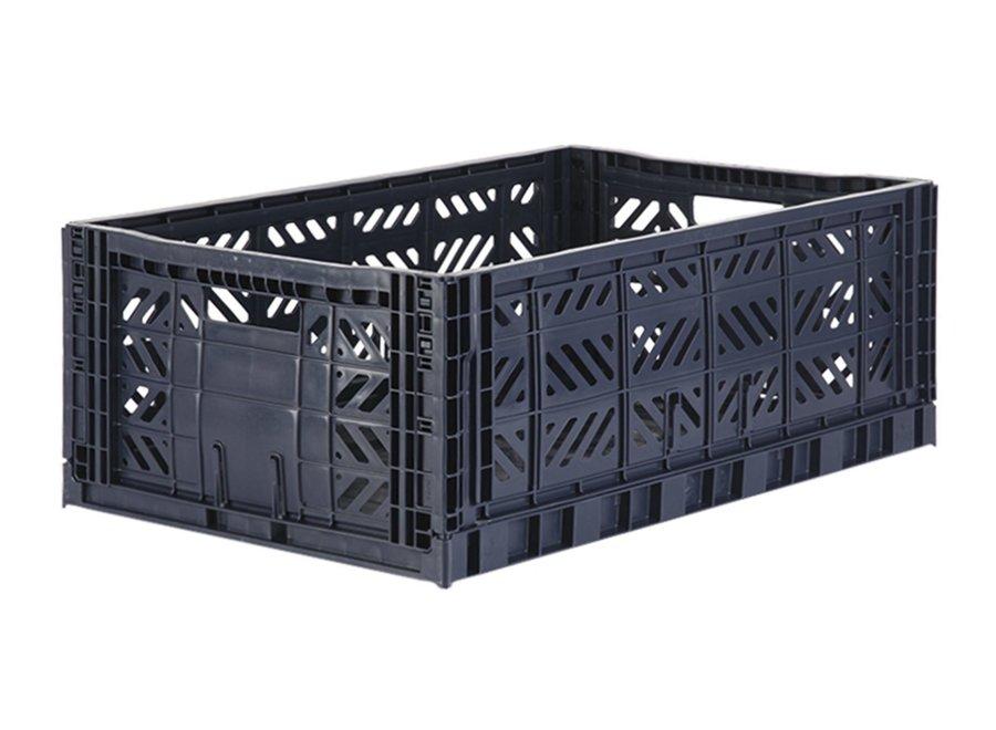 F Crate Maxi Navy
