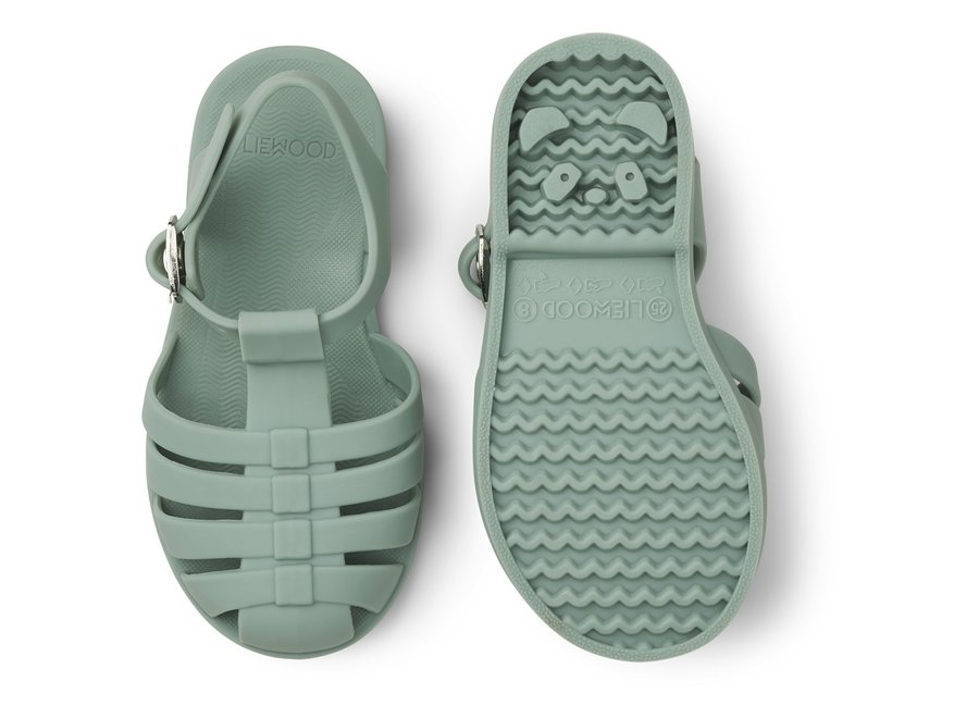 Bre Sandals Peppermint