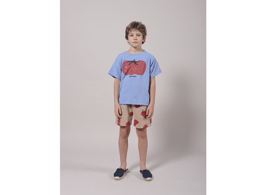 Bobo Choses T-Shirt Tomato