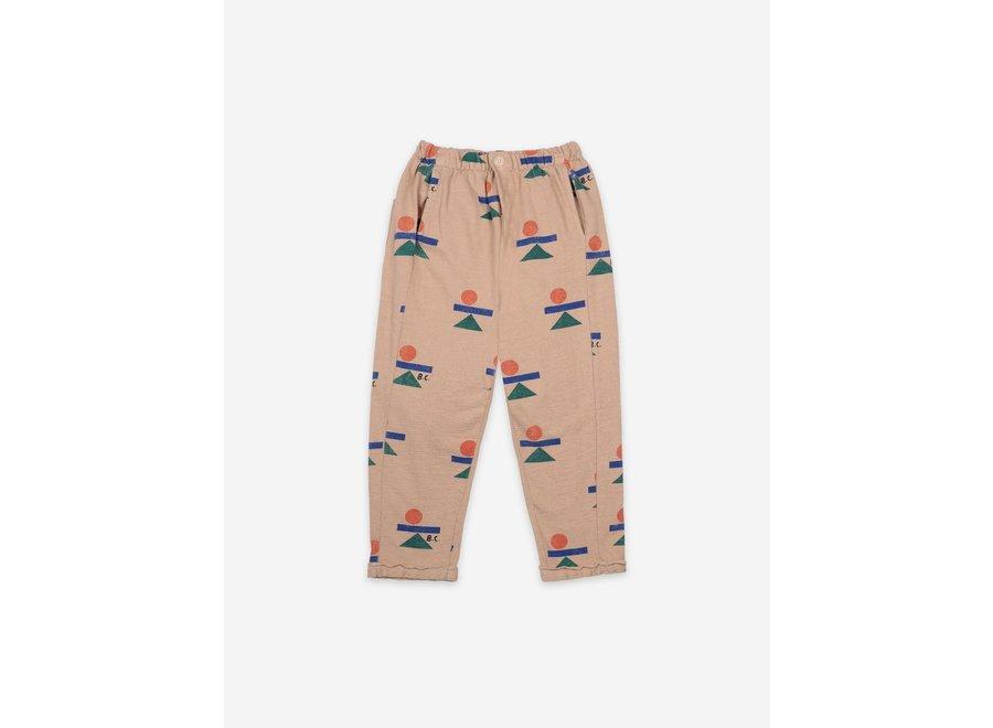 Pants Balance Fleece