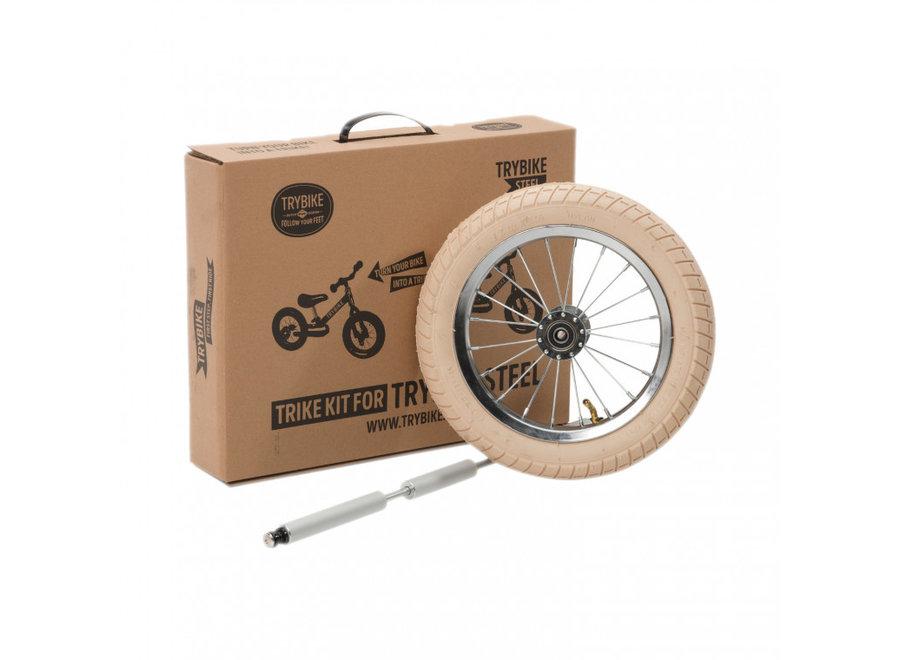 Trybike Try Kit Steel Vintage