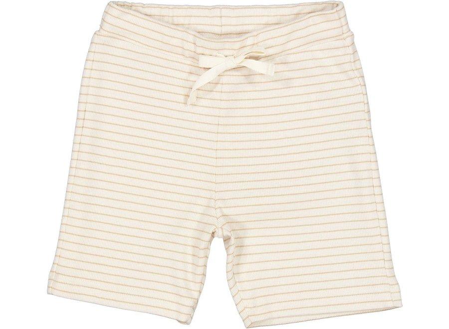 Short Paulo Hay Stripe