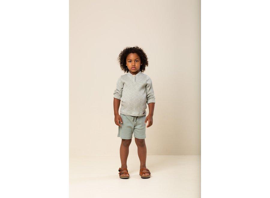 MarMar Pants S Modal Shorts Sage