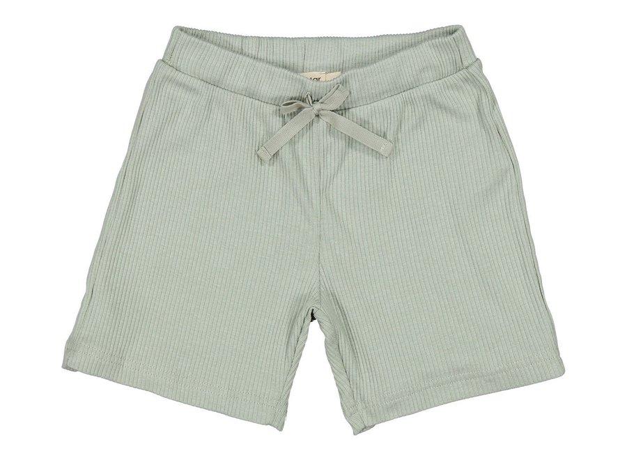 Pants S Modal Shorts Sage