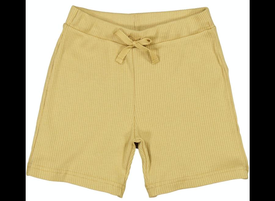 MarMar Pants S Modal Shorts Hay