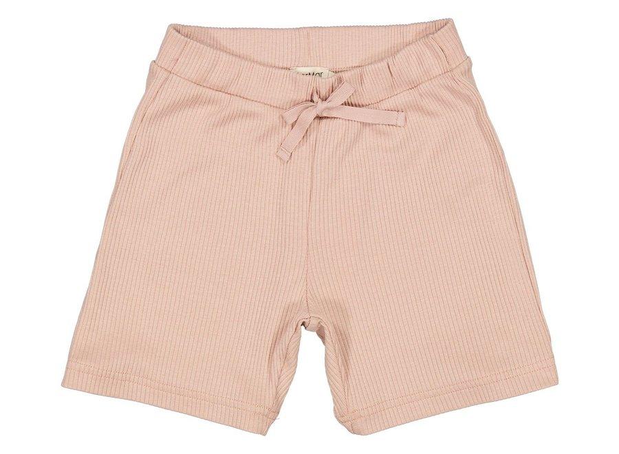 MarMar Pants S Modal Shorts Light Cheek
