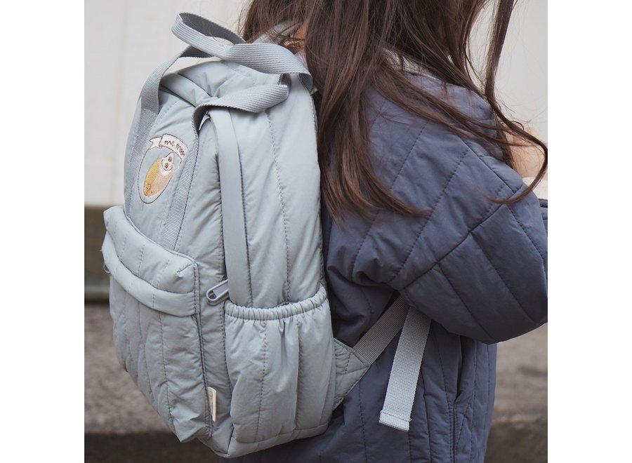 Konges Sløjd Loma Kids Backpack JR Quarry Blue