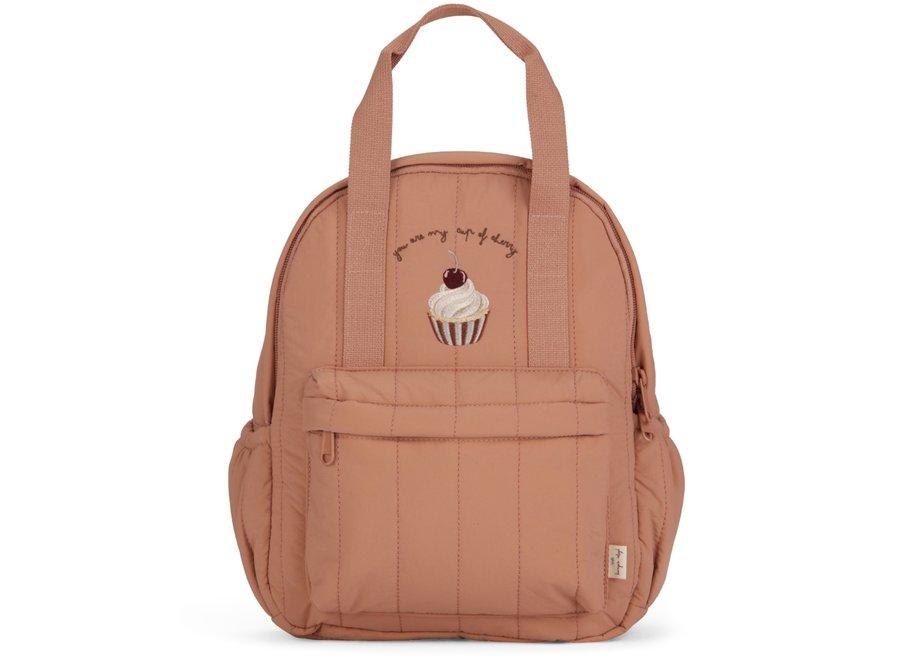 Loma Kids Backpack Mini Brush